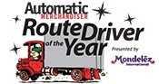 route driver of the year ad