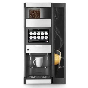 Beantocup Wittenborg 9100