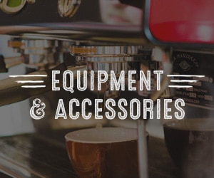 Equipment and accesories