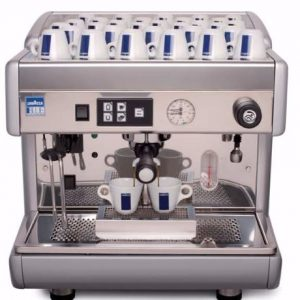 lavazza blue 4711