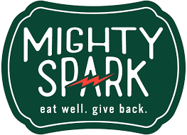 canteen offers mighty spark products