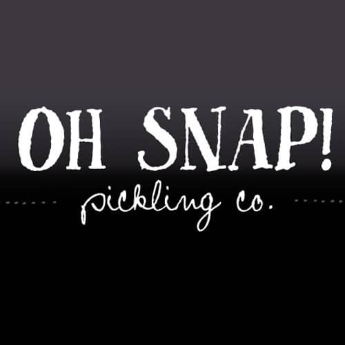 enjoy our oh snap! products