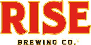 rise brewing company logo