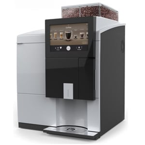 Bean To Cup Coffee Machines Can